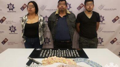 """Narcomenudistas, """"cachimbas"""", SSP, cocinas económicas, robo, transporte de carga, San Lorenzo Teotipilco, arma de fuego, los robos a transportistas"""