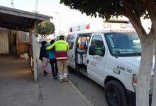 Policía Municipal, bebé, hospital General de Tepeaca, ambulancia, gestación, placenta, labor de parto