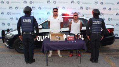 arma de fuego, drogas, posesión, detenidos, antecedentes penales, ssc, código rojo