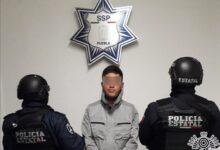 el gera, el moco, detenido, hijo, sobrina, z46, criminal, código rojo