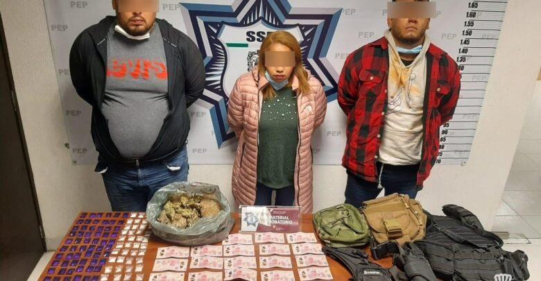 fraccionamiento, los héroes, cjng, droga, marihuana, enfrentamiento, código rojo