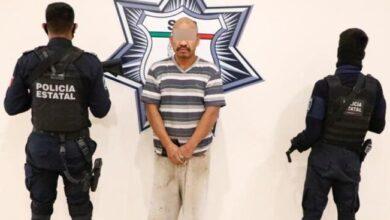angelinos 13, detenido, miembro, droga, estados unidos, atlixco, código rojo