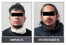 lomas coyopotrero, detenidos, romper, sellos, ilícito, allanamiento de morada, dos, código rojo