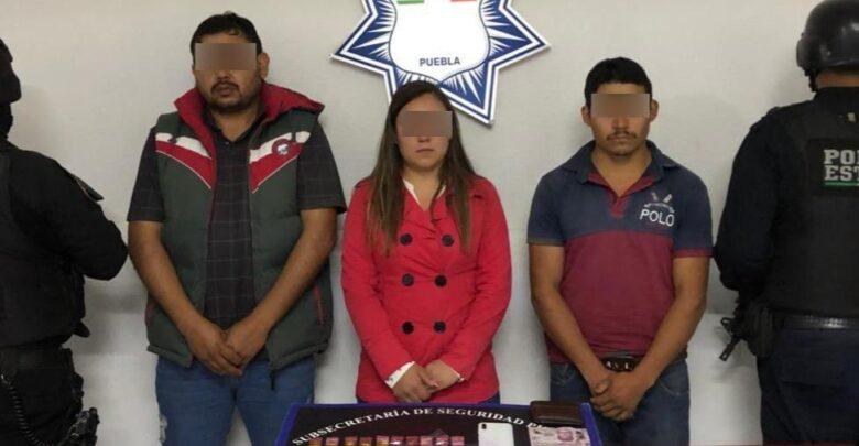 huauchinango, huachicolera, narcomenudeo, secuestro, robo, la lari, código rojo