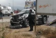 Policía Municipal, Tehuacán, atropellados, tren, maniobra, bulevar Socorro Romero, Cruz Roja, Policía Vial, hospital