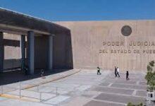 TSJ a la suspensión de labores en Puebla por Covid-19