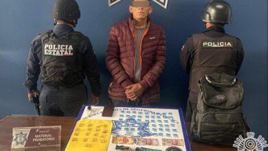 """""""El Bromas"""", """"El Joker"""", Policía Estatal, droga, """"La Tita"""", pareja sentimental, Ignacio Romero Vargas, célula delictiva"""