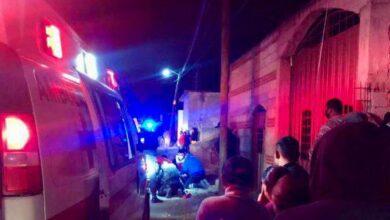 huejotzingo, ataque, bebidas embriagantes, muerto, policía municipal, huejotzingo, guardia nacional, hospital, código rojo