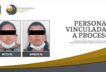 FGE, feminicidio, madre, padrastro, Atlixco, Hospital General de Atlixco, prisión preventiva oficiosa