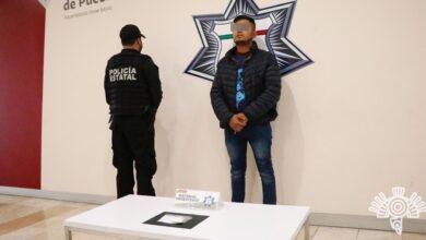 """Narcomenudista, SSP, """"El Osvek"""", Valle del Sol, motocicleta Italika, droga, autoridades ministeriales, cristal,"""
