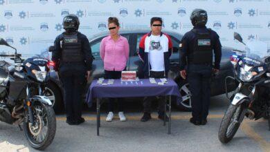 SSC, narcomenudistas, colonia Santa María, droga, delitos contra la salud, ROCAS, motopatrulleros, Ministerio Público, cristal, marihuana