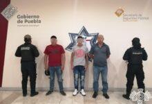 """""""gota a gota"""", préstamos, SSP, Huauchinango, narcomenudistas, colombianos, cristal, marihuana,"""