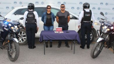 Agente del Ministerio Público, robo a cuentahabiente, SSC, ROCAS, camioneta, motopatrullero, Ministerio Público