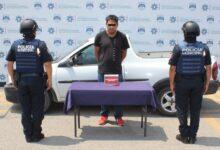 SSC, camioneta robada, robo de vehículo, Chevy, tipo pick up, acto ilícito, Ministerio Público, acto ilícito