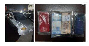 edil de zacatlán, secuestradores, dos, detenidos, 100 mil pesos, pago controlado, fge, intervención, código rojo
