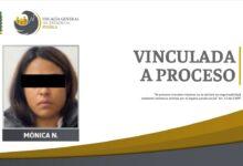 mujer, declaraciones, falsas, detenida, secuestro, código rojo