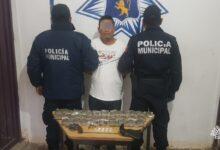 muliasaltante, detenido, 100, huauchinango, código rojo