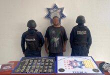 hemafia, el brux, líder, drogas, policía estatal, grupo delictivo, código rojo