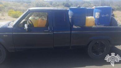 ahuazotepec, combustible, robado, transporte, cuatro, el panda, banda, código rojo