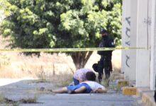 cadáver, abandonado, pepsi, 18 de Noviembre, plaza comercial, abandonada, código rojo
