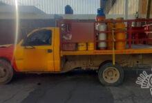 el becerro, huachigaseros, robo, distribución, gas lp, código rojo