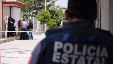 Asalto, asesinan, Santa María Guadalupe Tecola, cobija, víctima, sábana, signos vitales, FGE,