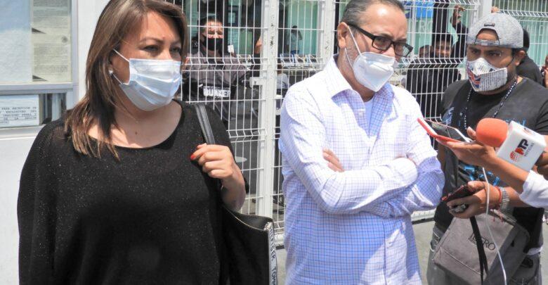 50 años, sentencia, Ricardo Alexis Díaz, feminicidio, multa, cámaras de seguridad, Mara Fernanda, prisión, bailar, motel, asfixiándola, Santa María Xonacatepec