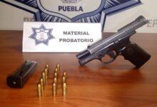 arma de fuego, baños, Soriana Torrecillas, SSC, SSP, olvidada, autoridades correspondientes