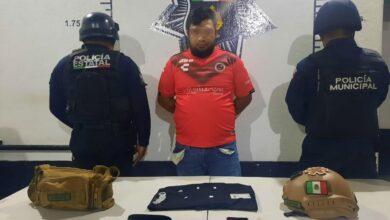 SSP, autoridades correspondientes, Atlixco, cocaína, placas de circulación, motocicleta,