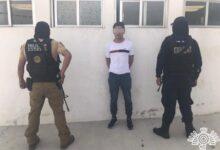 palmar de bravo, detenido, narcomenudista, armas de fuego, venta, código rojo