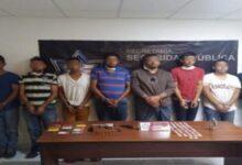 drogas, armas de fuego, posesión, cjng, miembros, fgr, código rojo