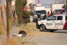 junta auxiliar romero vargas, muerte, mujer, adicta, situación de calle, joven, fge, código rojo