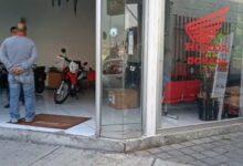 honda, motocicletas, distribuidora, agencia, dorada, código rojo