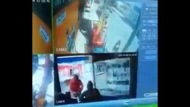baleado, tochtepec, telefonía celular, local, locatario, joven, disparos, arma de fuego, código rojo