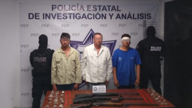 """""""Los Marroquín"""", """"El Compaye"""", Atencingo, SSP, como secuestro, venta de armas, narcomenudeo,"""