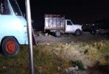 SSP, vehículos robados, Misiones de San Francisco, placas de circulación, vehículos Tsuru, camioneta Blazer