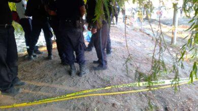 jagüey, muerto, ahogado, joven, nealtican, protección civil, código rojo