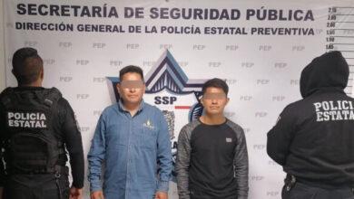 huachigaseros, policía estatal, gas, transporte, ilegal, código rojo