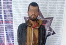 chignahuapan, detenido, ladrón, vehículo, código rojo