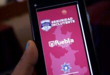 aplicación, móvil, celular, teléfono, ssc, seguridad incluyente, app, google play, código rojo