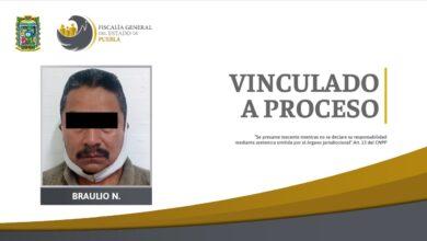 Vinculan a proceso, violación equiparada, preventiva oficiosa, violentó sexualmente, embarazo, FGE, Ministerio Público
