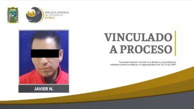 Vinculación a proceso, violación equiparada, sobrina, FGE, prisión preventiva oficiosa, colonia Aeropuerto, Policía Municipal