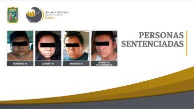 secuestro, delito, personas, hombre, fge, sentencia, altepexi, juez, código rojo
