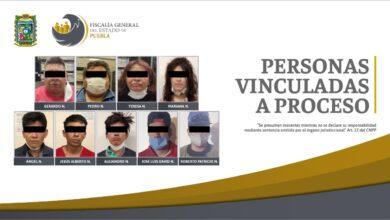delitos contra la salud, detenidos, siete, hombres, dos, mujeres, cristal, piedra, cocaína, lsd, código rojo