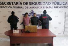 tehuacán, arma de fuego, venta, droga, marihuana, ssp, ssc, el paco, ex uniformado, código rojo