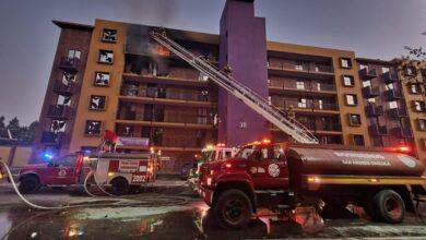 coronango, explosión, departamento, mujer, lesionada, cuantiosos, daños, materiales, policía municipal, bomberos, código rojo