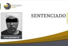 daño moral, homicidio simple intencional, sentencia condenatoria, FGE, víctima, Ministerio Público
