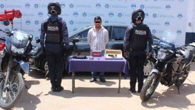 Ministerio Público, de usurpación de funciones, SSC, ROCAS, motopatrulleros, arma de fuego, FGE