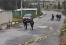 Cadáver, Residencial BUAP, fraccionamiento Los Héroes Puebla, huellas de violencia, camioneta, SUMA, FGE