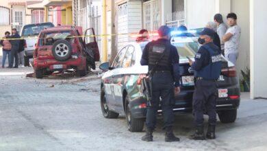 Bomba, Explosión, tanque de gas, gorra, Protección Civil, Bomberos, Twitter, SSC, camioneta